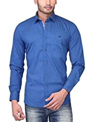 Terzi Men Polycotton Shirt
