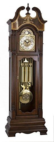 Hermle Castleton 010800N91171T Floor clock