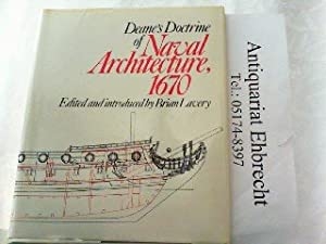 Naval Architecture on Doctrine Of Naval Architecture  1670  Conway S History Of Sail