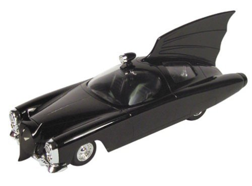 Buy Johnny Lightning 1:24 Scale Die-cast 1950′s Batmobile Model Kit