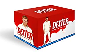 Dexter - L'intégrale des Saisons 1 à 6 [Blu-ray]