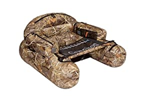 Buy Camo Gunnison Float Tube by Classic Accessories