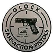 Glock Safe Action 12