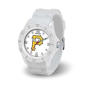 MLB Pittsburgh Pirates Ladies Cloud Watch by Sparo