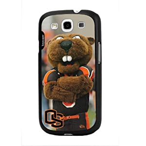 NCAA Oregon State Beavers Galaxy S3 Slim Case by Keyscaper