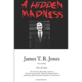 Learn more about the book, A Hidden Madness