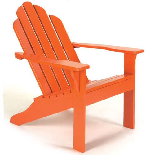 Adirondack Chair Plan