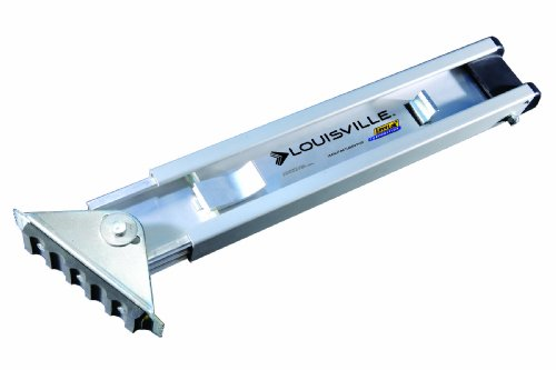 Louisville Ladder LP-2220-02 Levelok, 1 Leveler