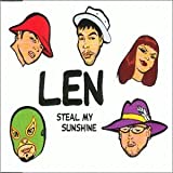 Steal My Sunshine Pt.2by Len