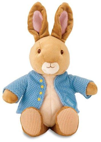 The World of Beatrix Potter: Nursery Peter Rabbit, 11