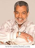 Samuel R. Chand