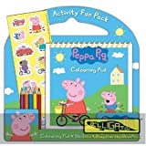Acquista Peppa Pig Activity Fun Pack (inglese import)