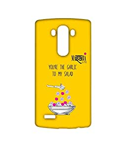 Masaba Salad - Sublime Case for LG G4