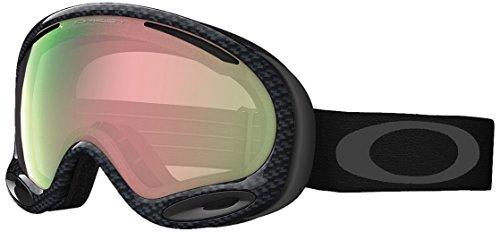 2.0 (Oakley) OAKLEY A frame illusion stripes 2.0 59-571 J Matte Carbon Fiber mat carbon fiber