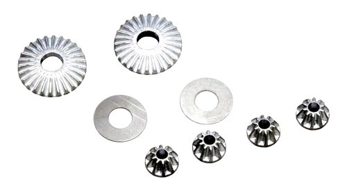 Kyosho UM610 Differential Bevel Gear Set - 1