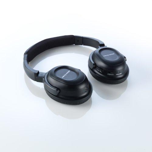 casque nextbase headir infrarouge pour lecteur dvd. Black Bedroom Furniture Sets. Home Design Ideas
