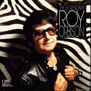 Roy Orbison - Legendary Roy Orbison, The - Zortam Music