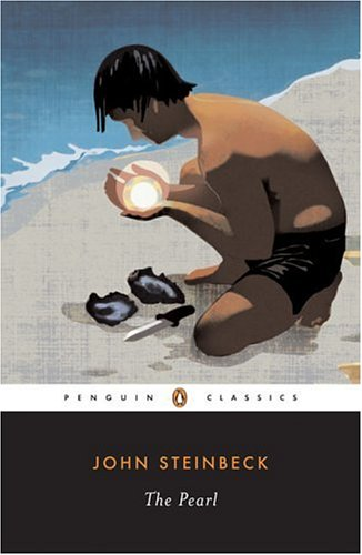 The Pearl (Penguin Twentieth-Century Classics), John Steinbeck