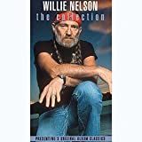 Willie Nelson The Collection [Stardust/ To Lefty From Willie / Honeysuckle Rose]