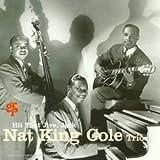 echange, troc Nat Cole Trio - Hit That Jive, Jack: The Earliest Recordings 1940-1941