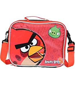 Angry Birds Lunch Bag - Angry Birds Lunch Box