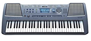 yamaha psr 290 musical instruments. Black Bedroom Furniture Sets. Home Design Ideas