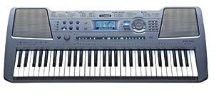 Yamaha psr 290 musical instruments for Yamaha keyboard amazon