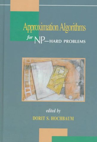 Approximation Algorithms for NP-Hard Problems