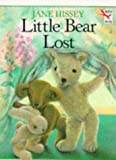 Little Bear Lost (Red Fox picture books)