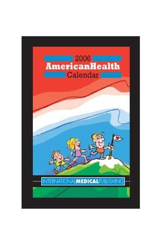 2006 American Health Planner
