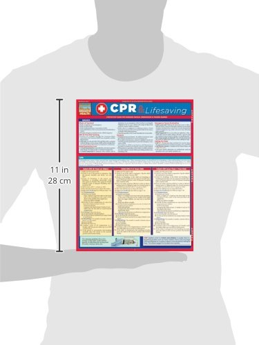 red cross cpr study guide