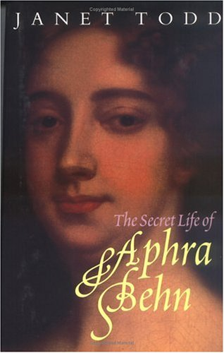 an analysis of aphra behns work Aphra behn was the first known woman of  we do know that behn had an agenda to teach society a lesson through her literary work  kapai case study analysis.