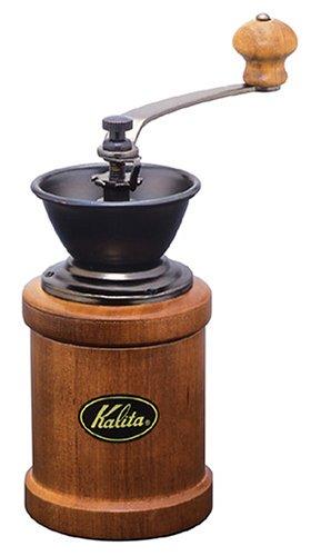 Kalita コーヒーミル KH-3