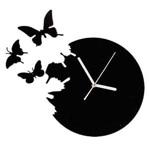 Horloge pour la cuisine pour les enfants konansa for Horloge murale pour cuisine