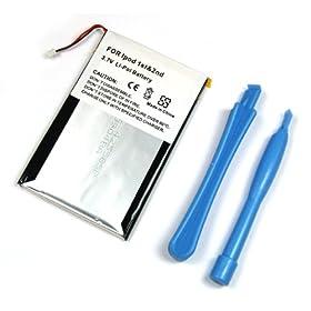batteria per iPod I Li-Po