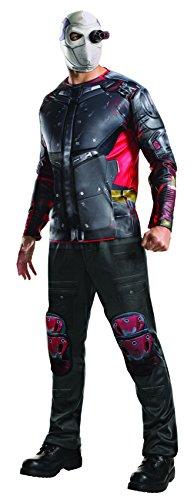 Deluxe Deadshot Costume