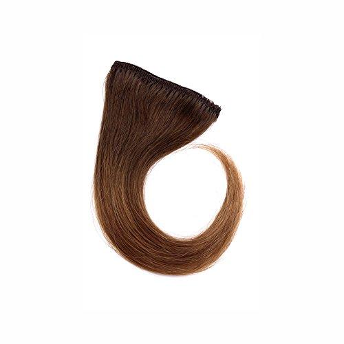 TYHermenlisa-100-Natural-Human-Hair-Clip-In-Hair-Bang-Fringe-Hair-Extensions-Hairpieces1Pc