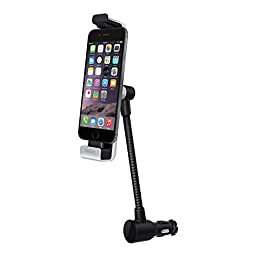 Belkin Car Charge and Navigation Mount for iPhone SE / 5 / 5S / 5c