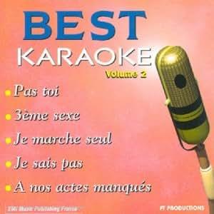 Best Karaoke Vol.2