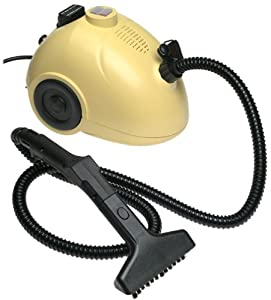 Amazoncom TriStar SB Steam Buggy Home Cleaner