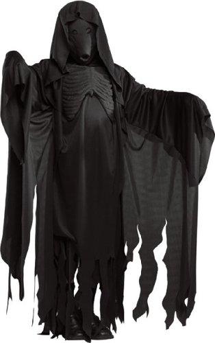 Dementor Costume - Standard - Chest Size 46