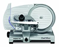 Waring FS1500 10-Inch Professional Food Slicer