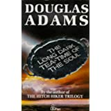 The Long Dark Tea-Time of the Soulby Douglas Adams