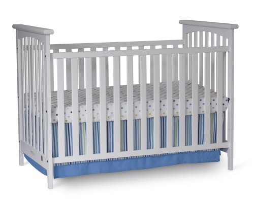 Cribs And Baby Furniture