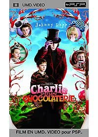 Charlie et la chocolaterie [UMD]