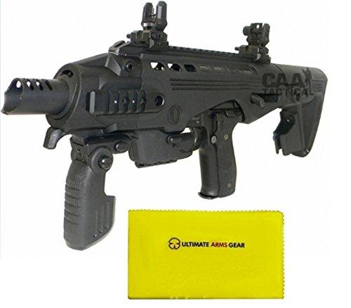 CAA Command Arms Accessories RONI RONIBA92 For Beretta FS92
