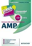 Concours aide médico-psychologique AMP
