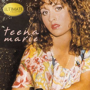 Teena Marie: Ultimate Collection