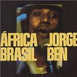 Songtexte von Jorge Ben - África Brasil