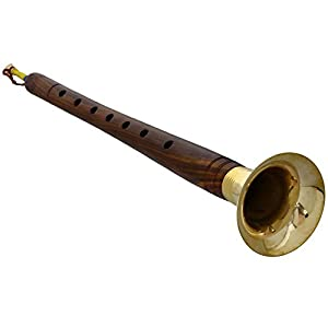 Indian Classical Wind Musical Instrument Shehnai for ...